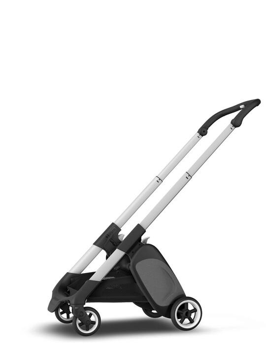 هيكل عربة أطفال بوقابو آنت - ألومنيوم image number 2