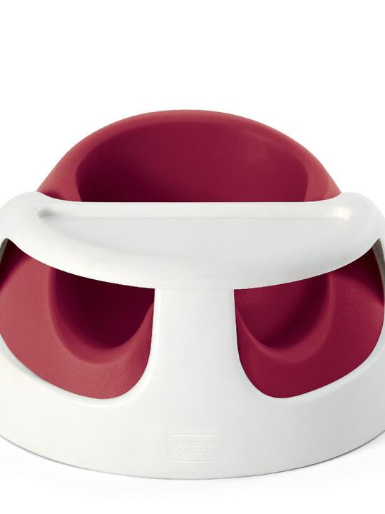 كرسي أطفال - أحمر image number 1
