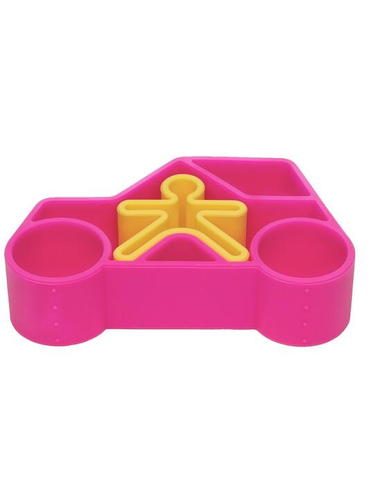 Dena Car Neon Pink image number 2