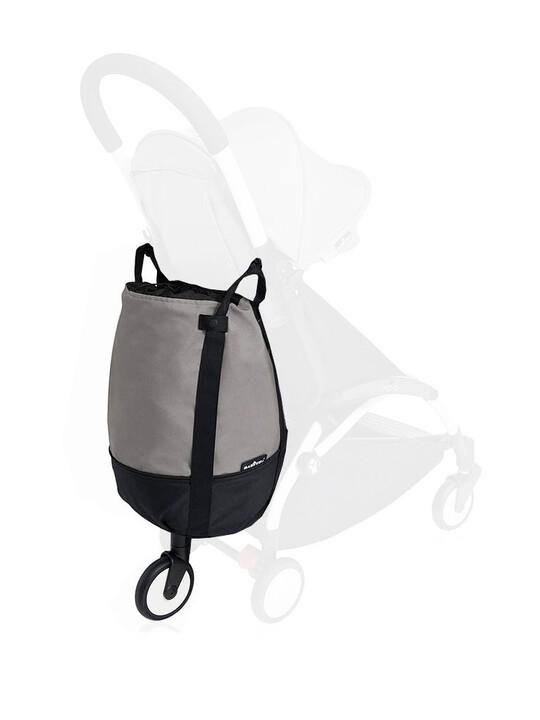 YOYO bag grey image number 2