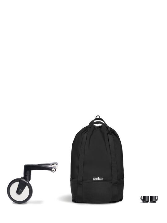 YOYO bag black image number 1