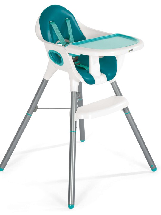 Juice Highchairs - Teal image number 1
