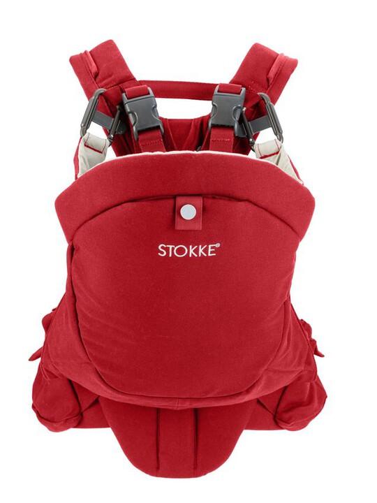 STOKKE® MyCarrier Red:Red :No Size image number 2