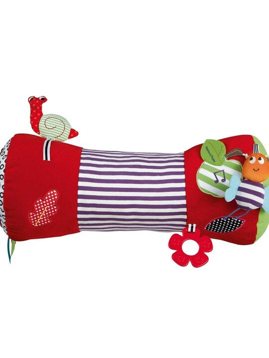 Babyplay - Tummy Time Activity Toy image number 4