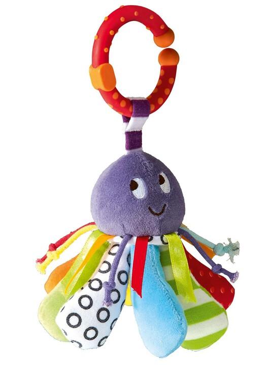 دمية أخطبوط Linkie - Babyplay image number 1