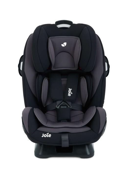 مقعد سيارة Joie Every Stage - بدرجتي لون أسود image number 2