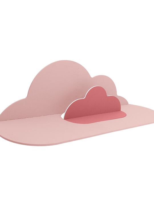 Quut Playmat Cloud Small Blush Rose image number 5