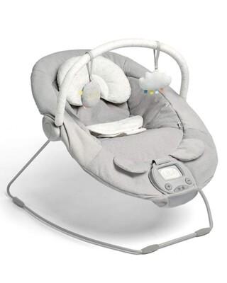 Apollo Bouncing Cradle - Pebble Grey