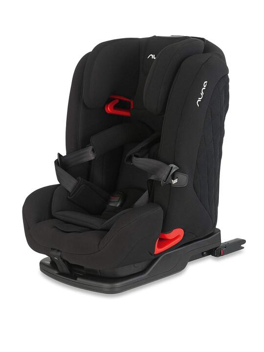 مقعد سيارة مايتي نونا - أسود image number 2