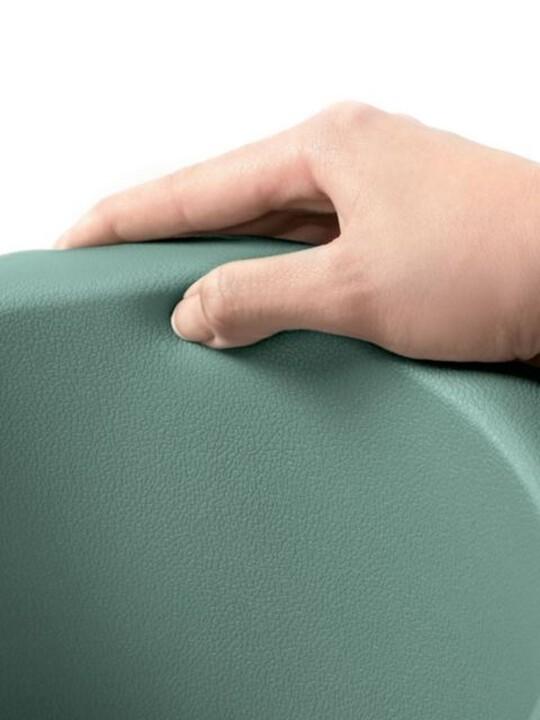 كرسي بيبي سناغ مع لوح ألعاب - بلون أخضر فاتح image number 6