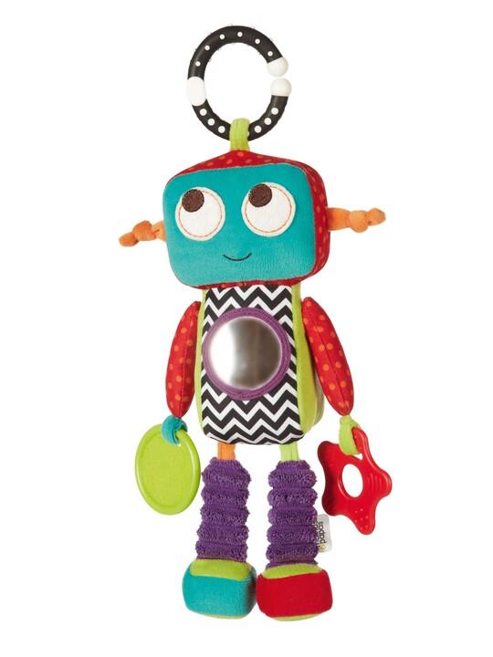 الروبوت كلانك - Babyplay image number 2