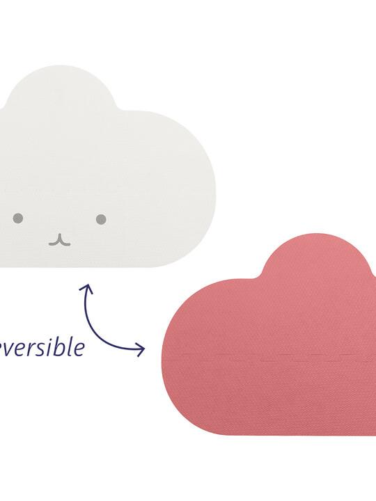 Quut Playmat Cloud Small Blush Rose image number 4