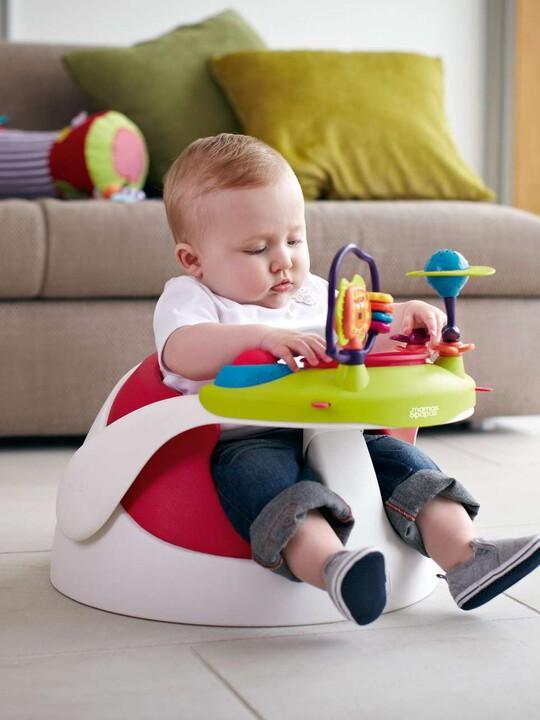 لوح أنشطة ألعاب لمحضن الطفل بيبي سناغ image number 5